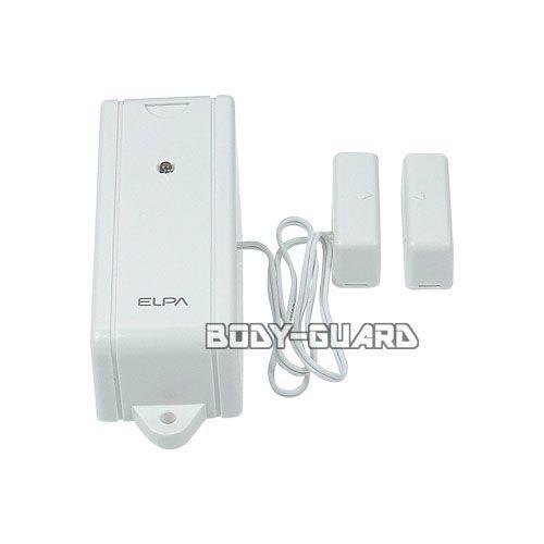 ワイヤレスチャイム用 ドア用送信器 EWS-02 (増設専用)
