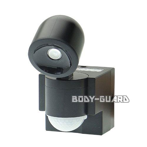 防雨 LEDセンサーライト ◯1灯 乾電池式 ESL-N101BT