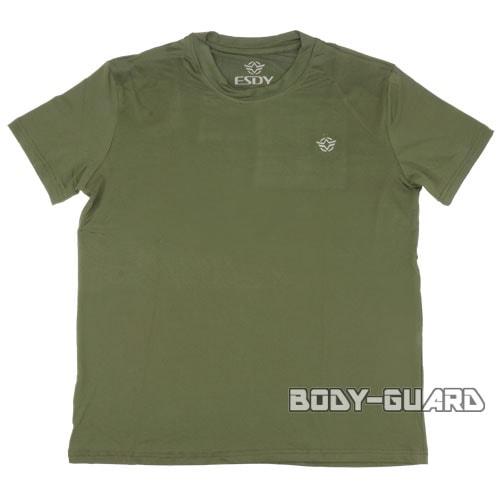 U.S.ARMY Tシャツ タイプ3 カーキ XL