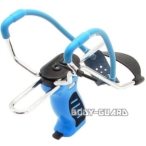 スリングショット ホワイトウルフSL6 ブルー