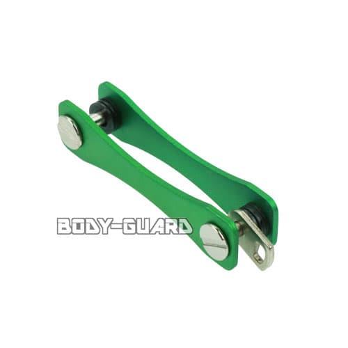 キー収納ツール タイプ2 グリーン