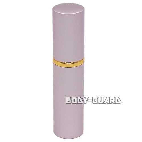 催涙スプレー ホワイトウルフ リップスティック型 ピンク