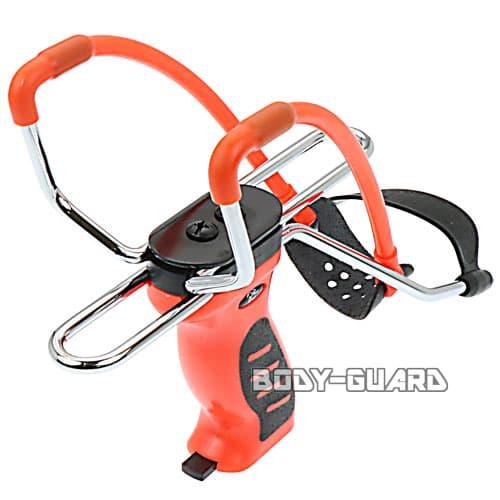 スリングショット ホワイトウルフSL6 オレンジ