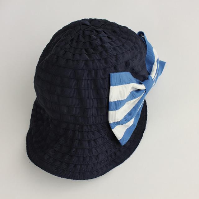 【セール10%OFF】LaLa Dress (ララドレス) ホリデイ ネイビー×ブルー M(52cm) L(54cm) LL(56cm)  【おまかせ配送で送料お得】