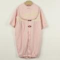 【セール15%OFF】Souris(スーリー) スタイ付き2WAYドレス ピンク F  【おまかせ配送で送料お得】