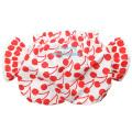 【新入荷】ALOHALOHA(アロハロハ) キャンディブルマ— CHERRY SQUASH レッド 80cm-90cm ◆