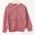 【在庫処分セール60%OFF】American Outfitters  BUTTON CN カーディガン ピンク 2才