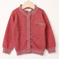 【在庫処分セール60%OFF】American Outfitters  CARDIGAN カーディガン ラメ ピンク 2才