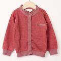 【在庫処分セール60%OFF】American Outfitters  CARDIGAN カーディガン ラメ ピンク 4才