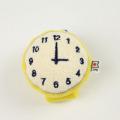 MoL(モル) 時計型ラトル BABY TICK TUCK イエロー 0才〜◆