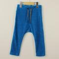 【セール20%OFF】AlbaBaby(アルバベイビー) Fewis Baby Pantsベビーロングパンツ ブルー 98cm 110cm