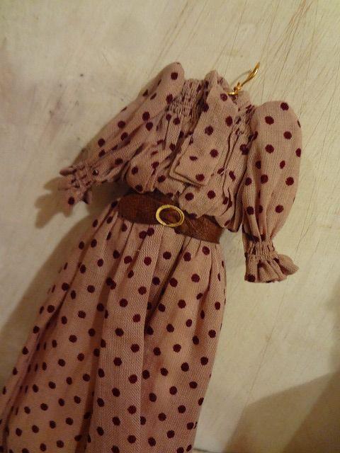 miniドレス