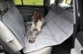 【アウトレット品!】Seat Protector Hammock  シートプロテクターハンモック (2色) しっかりした素材のカーハンモック!