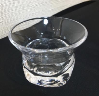 白石ガラス工房 冷酒ぐい呑み