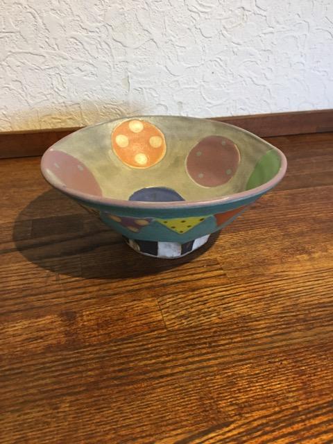 小林美風 盛り鉢