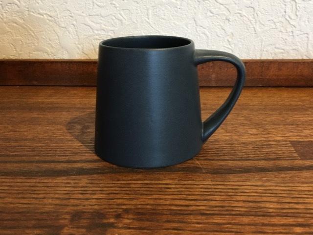 コバルト マグカップ