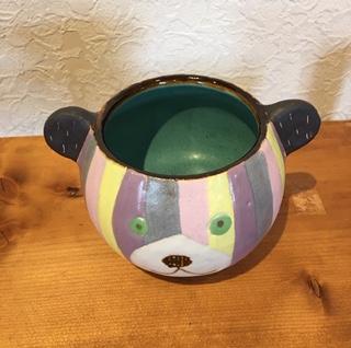 小林美風 クマカップ