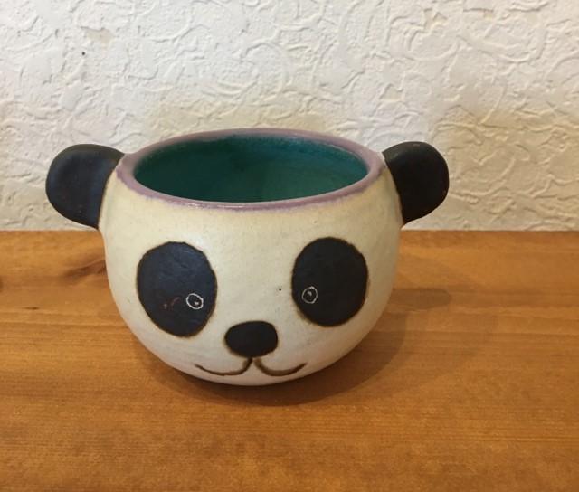 小林美風 パンダカップ