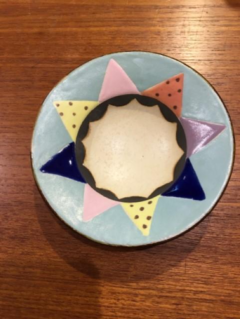 小林美風 丸鉢