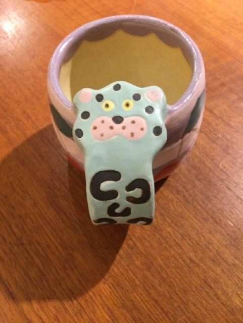 小林美風 マグカップ