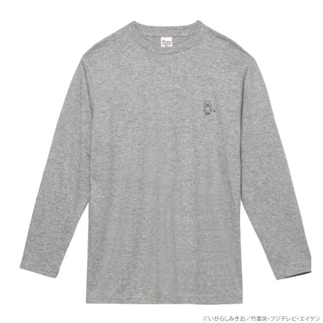 ぼのぼの 長袖Tシャツ