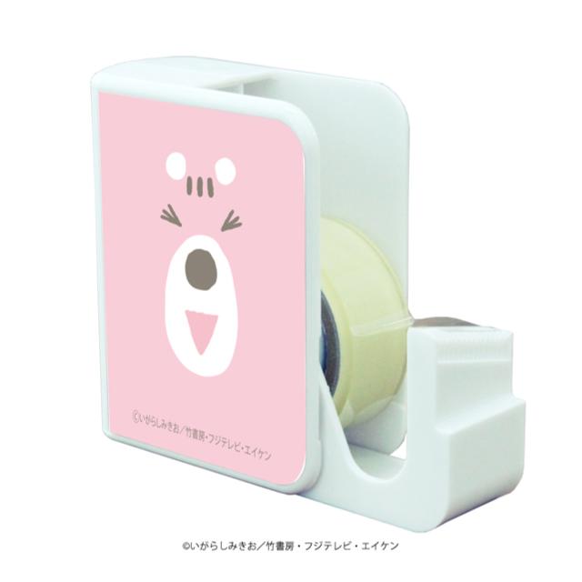キャラテープカッター「ぼのぼの」04/シマリス(笑顔)