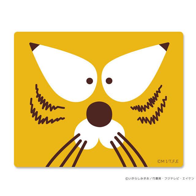 ぼのぼの マウスパッド/スナドリネコさん