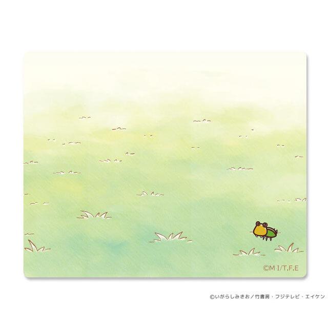 ぼのぼの マウスパッド/キロキロムシ