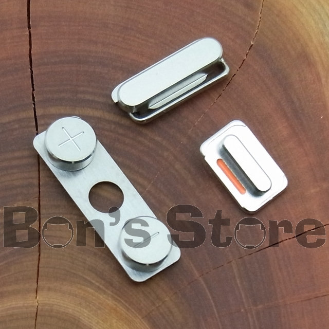 iphone 4 buttons