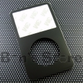 ipod 5th front black