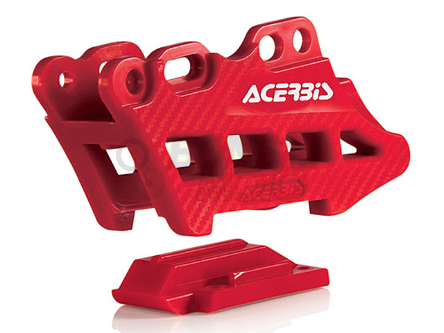 ACERBIS チェーンガイドブロック