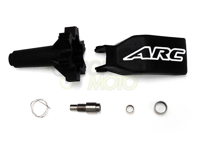 ARC RC-8クラッチパーチ用補修パーツ