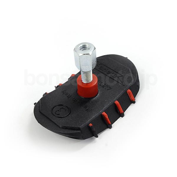 軽量ビードストッパー 2.15インチリム用 リムロック ariete(アリエテ)