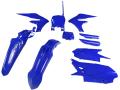 パワーフロー インテーク ボディキット YZ250F(19-20) YZ450F(18-20) CYCRA(サイクラ) YAMAHA
