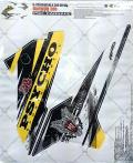【アウトレット】AMR シュラウドキット KLX250 D-tracker X 08-09 即納