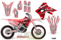 CRF450R/RX (17) AMRデカール シュラウドキット