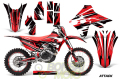 CRF450R/RX (17) AMRデカール フルキット