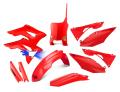パワーフロー インテーク ボディキット CRF250R(18-20)、CRF450R (17-20) CYCRA(サイクラ) HONDA