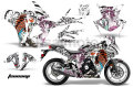 Honda CBR 250R Sport Bike Graphic Kit (10-13) AMRデカール コンプリートキットSPORTSBIKE