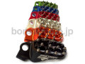 BMW G310 F650 F700 F750 F800 F850 R1200GS R1250GS(93-19) EVO Air ステップ PMB(Fastway)