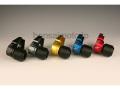 アクスルブロックスライダー Kawasaki ER6F/ER6N (12-13) Ninja650 (12-16) VERSYS 650(06-13) 全4色DRIVEN