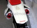 HONDA CRF250R(06-09) エンドキャップ PMB(Fastway)