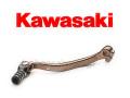 KAWASAKI KXF450 (06-07) DRIVEN 可倒式シフトペダル