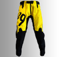 【NEW】Ricoo モトクロスウェア パンツ V9 YELLOW