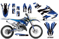 YZ125/250 (15-17) AMRデカール フルキット