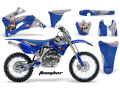 YZ/125250 (02-14) AMRデカール フルキット