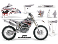 YZ250/450F (14-17) AMRデカール フルキット