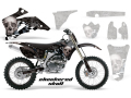 WR450F (05-06) AMRデカール シュラウドキット