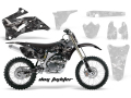 WR450F (07-11) AMRデカール シュラウドキット