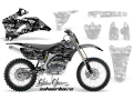 YZ250/450F (06-09) AMRデカール シュラウドキット